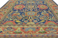 About Ziegler Mahal Antique Persian Rugs - An Introduction