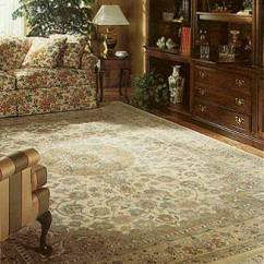Traditional Living Rooms With Oriental Rugs Interior Wall Colors For Room Rug Design Decorating Handmade Wool Area This Indo Persian Nain Easily Coordinates The Fabrics And Furnishings Used In