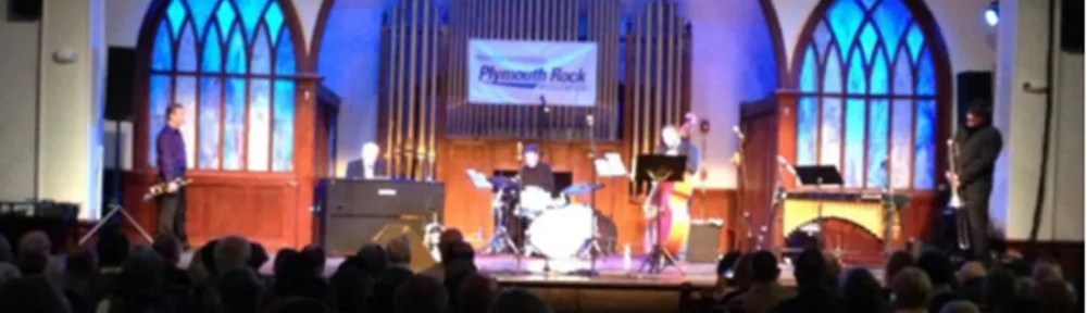 First Annual Plymouth Rock Assurance Jazz Festival at Spire