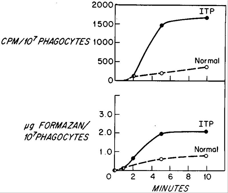 Phagocytosis of Antibody-Coated Platelets by Human