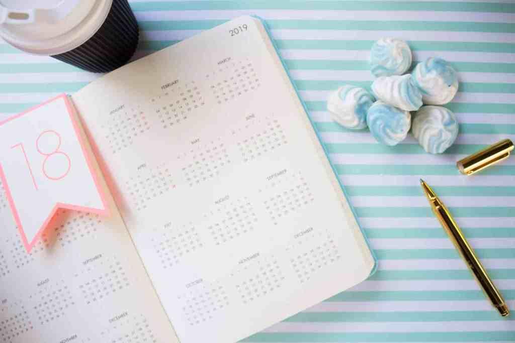 Come creare un piano editoriale per il tuo blog