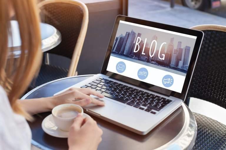 Cosa è un blog: guida per blogger principianti