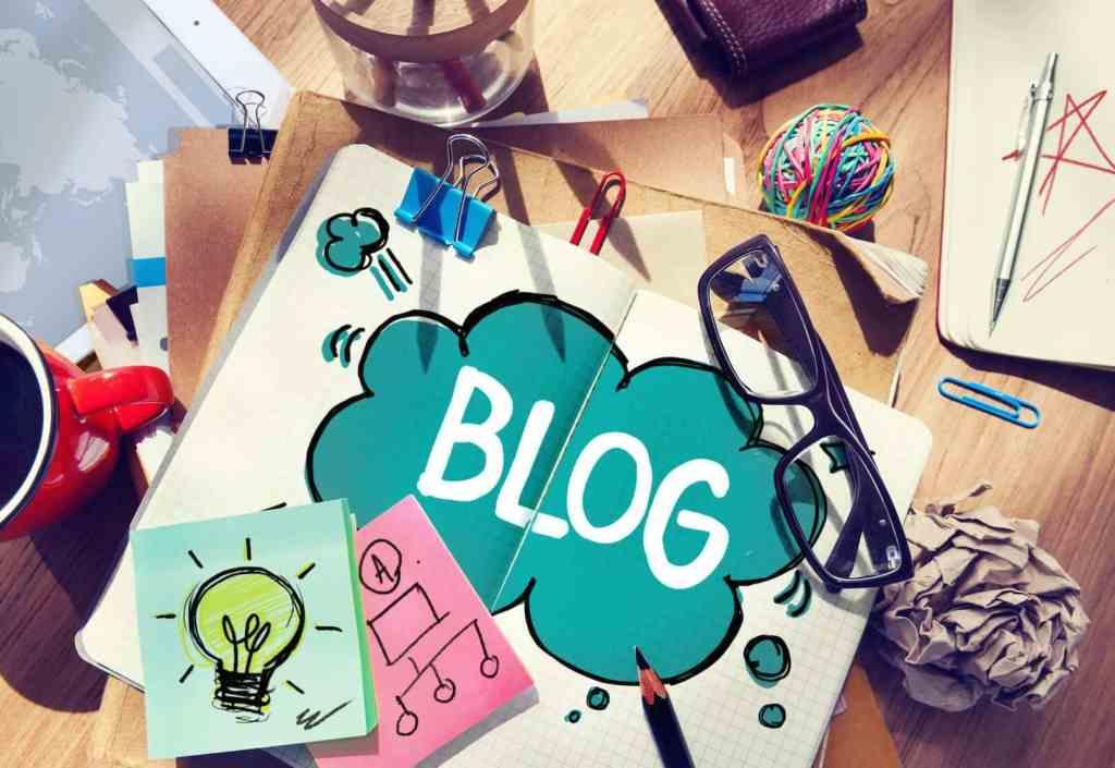 cosa è un blog? Chi è e cosa fa un Blogger?