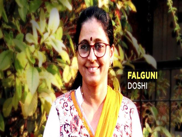 Falguni Doshi