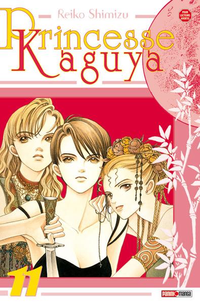 Princesse Kaguya – Vol.11