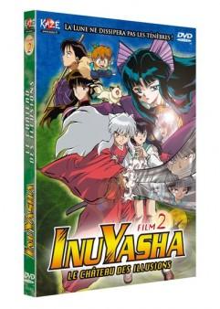 «InuYasha – : Le château des illusions» pour bientôt