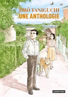 Jiro Taniguchi : «Une anthologie» chez Casterman