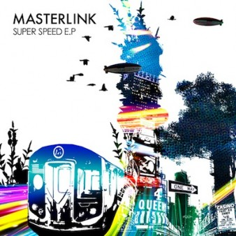 Koji Morimoto signe le clip de «Super Speed» de Masterlink