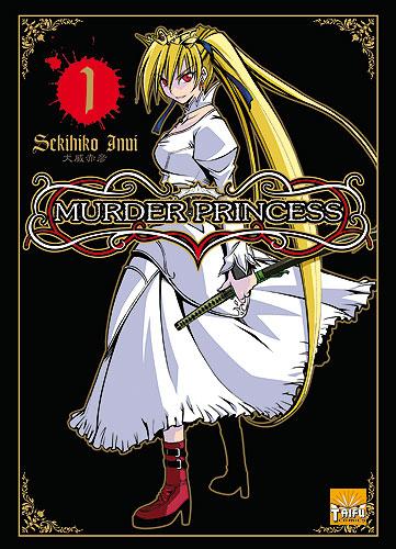 Murder Princess Vol.1