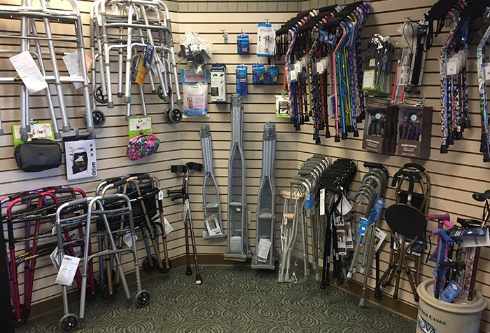 Mobility Equipment  Mobility Products  Ulster County