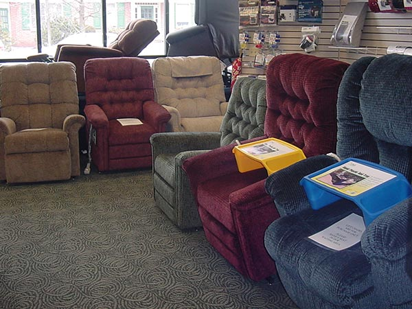 hip chair rental covers at dunelm patient room supplies home medical equipment ulster county many are available in an attractive array of colors and materials if we don t have the cushion you want or need chances can get it usually within a