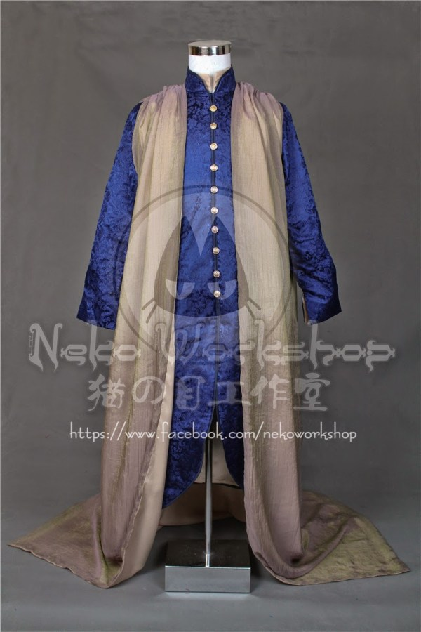 The_Hobbit_An_Unexpected_Journey_Elrond_Cosplay_Costume