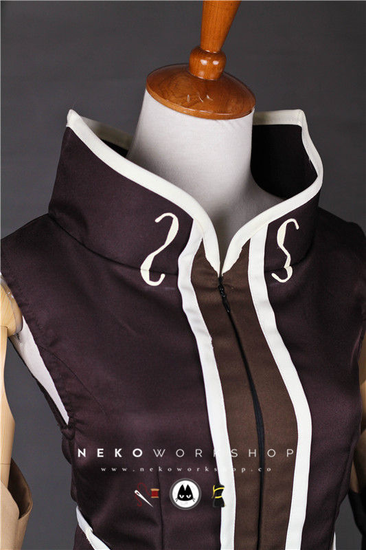tear grants Tales of Abyss cosplay costume