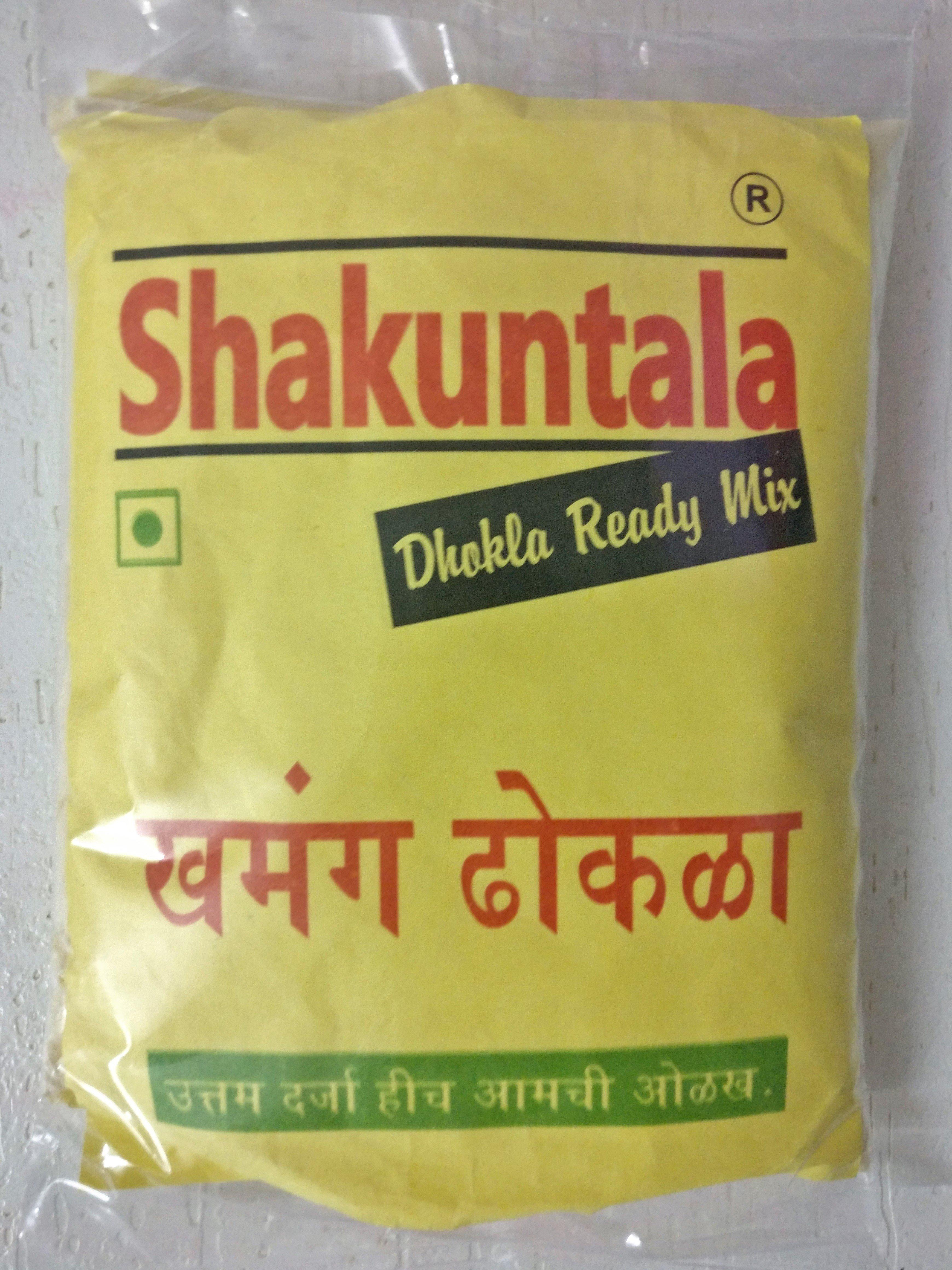 Shakuntala Food Products Dhokla Pith
