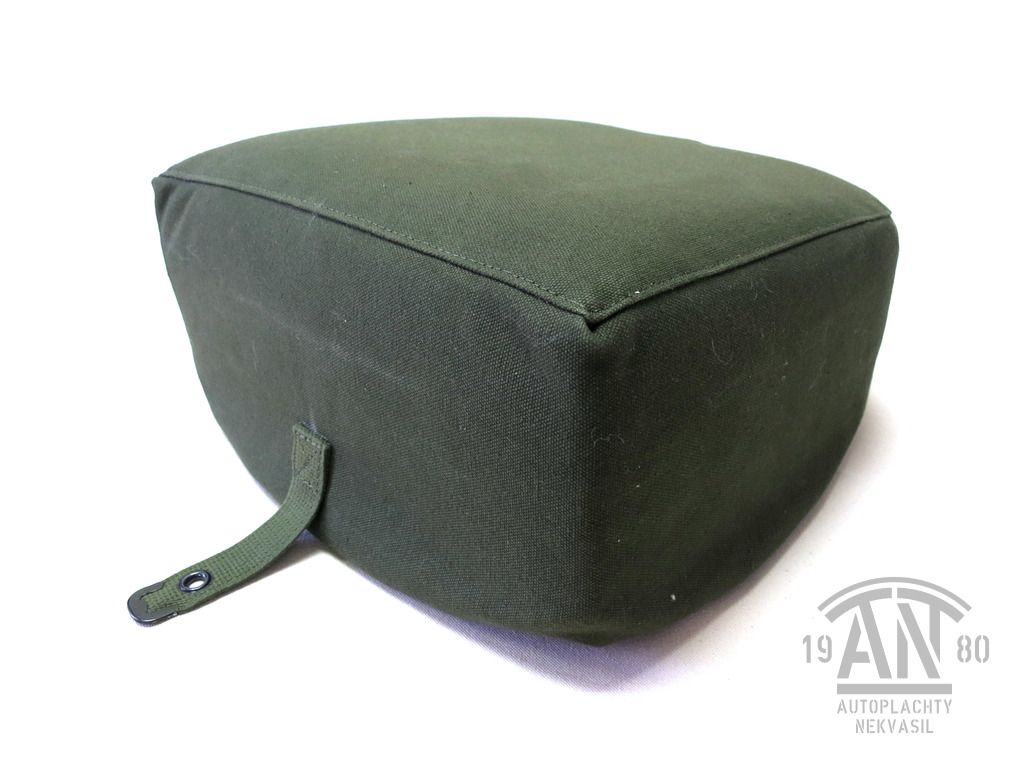 hight resolution of  m29 weasel seat cushion set