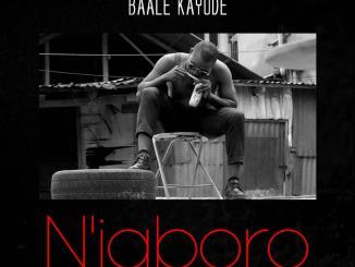Baale Kayode Ft Gusty - Nigboro
