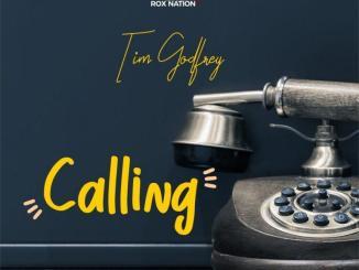 Tim Godfrey Calling