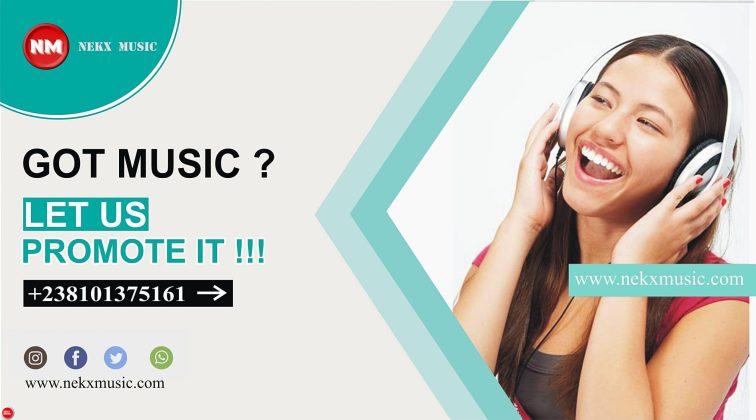 Nekxmusic Promote2