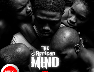 Vector the African Mind Free Download