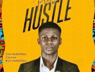 Preshie Hustle