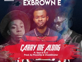 Exbrown E carry me along