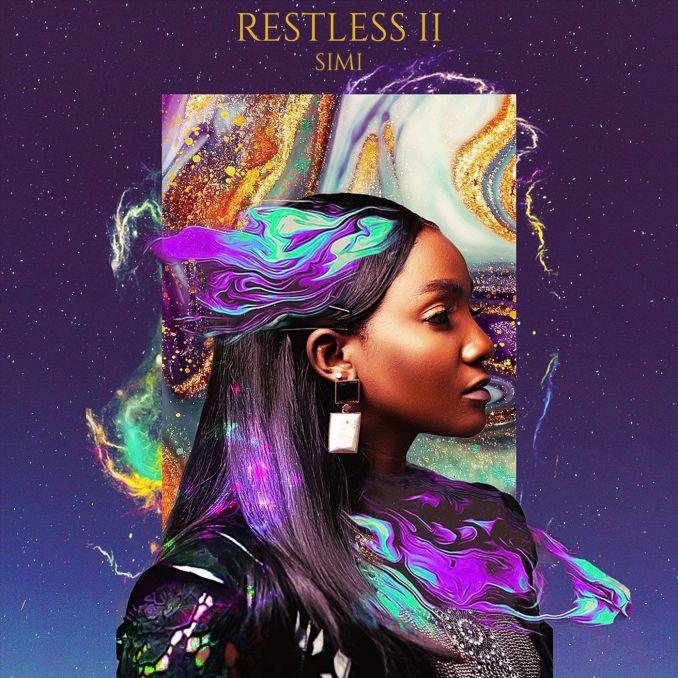Simi Restless II (EP) free download