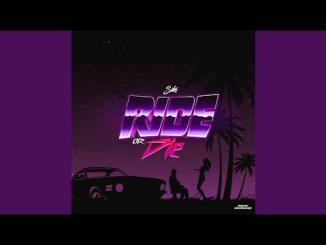 siki ride or die artwork nekx music