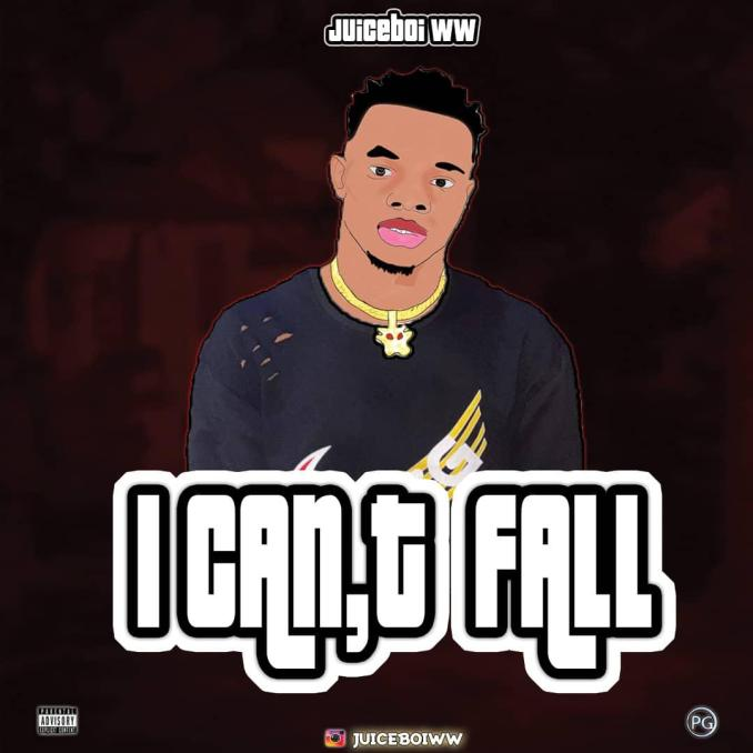juciceboi ww I can't fall