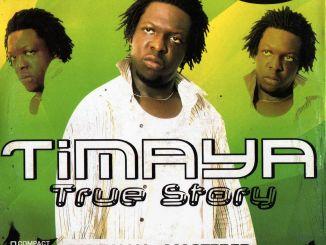 Timaya true story album free download