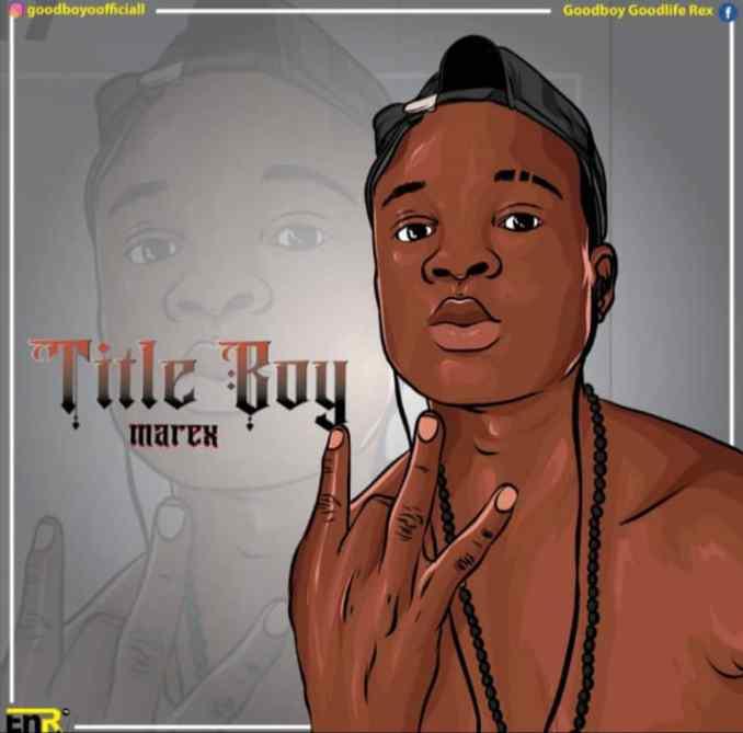 Marex Title boy