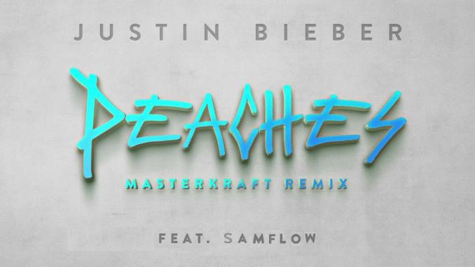 Peaches- (Masterkraft Remix) ft Samflow
