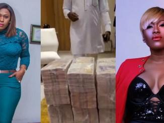 """Not every Igbo millionaire or billionaire's money has K-leg, some are generational hard-working men"" — Actress, Uche Jombo"