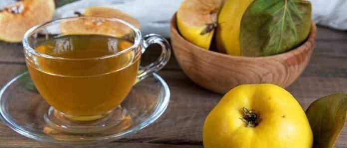 Ayva Yaprağı Çayının Faydaları