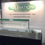 The Nelevator on show in Scotland