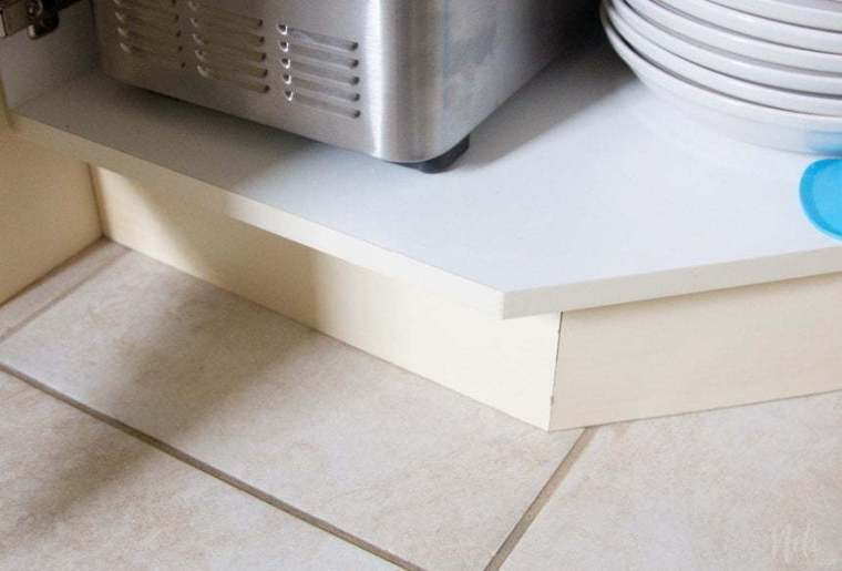 How To Remove Sticky Bumpers From Cabinet Doors Nelidesign