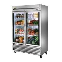 """Glass Door Fridge & """"""""sc"""":1""""st"""":""""Coldstar Refrigeration Co"""