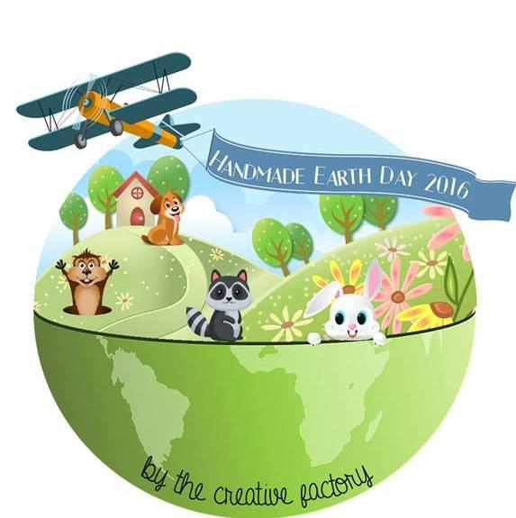 Handmade Earth Day 2016