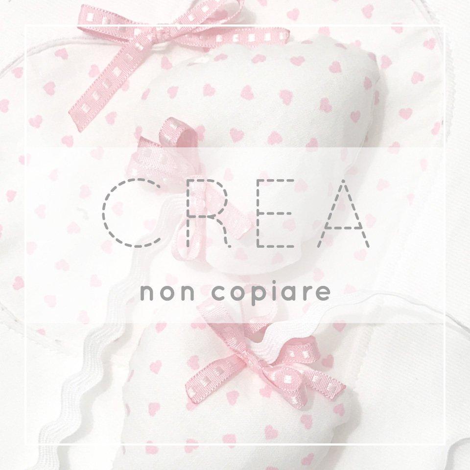 Crea non copiare, Ispirati a chi ti ispira ma sii te stessa