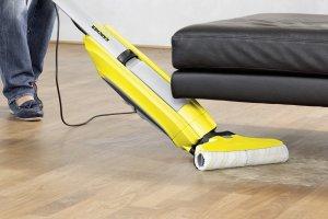 Come organizzare le pulizie di casa in 5 step