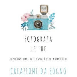 Come fotografare le tue creazioni handmade
