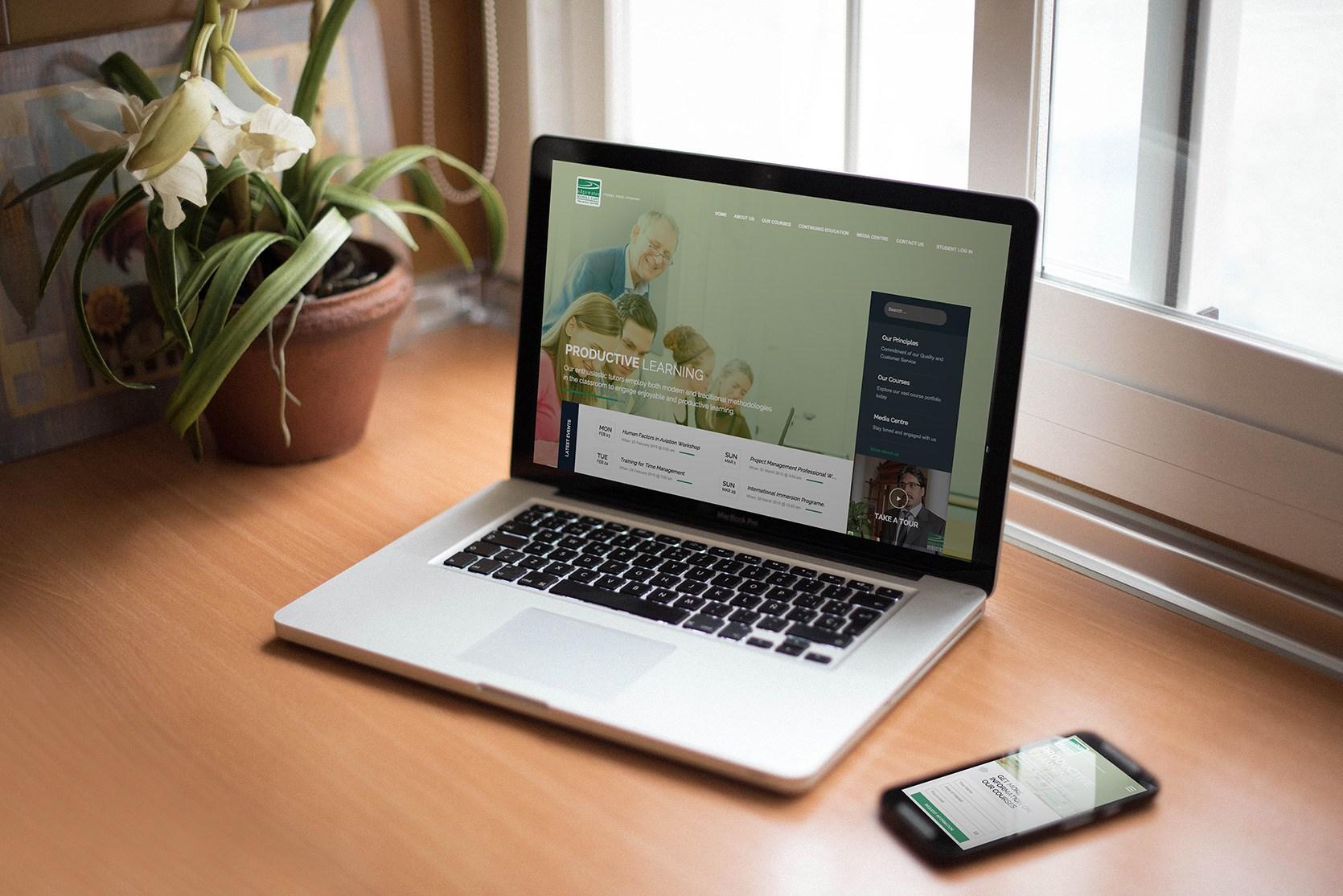 wordpress-website-kerala