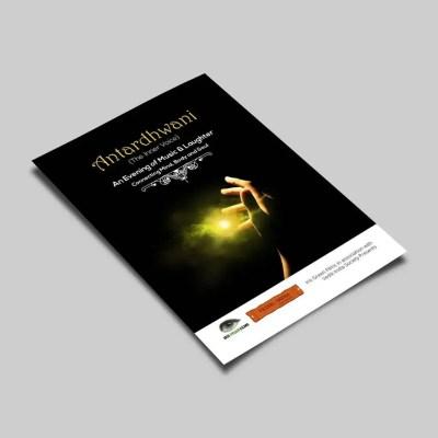 Brochure designer Kozhikde