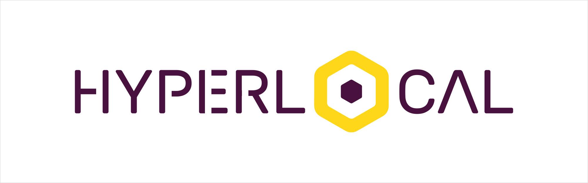 Hyperlocal logo