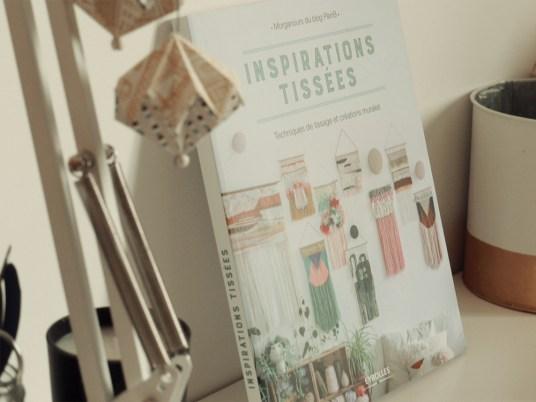 Inspirations Tissées / Eyrolles