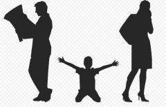 child support, divorce
