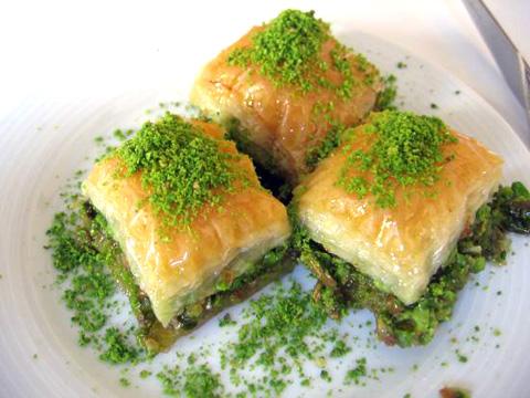 Cucina Turca Dove Mangiare