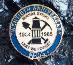 Miners' strike 1984-1985