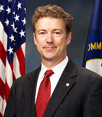 Sen. Rand Paul is guest Tuesday on WBRT's 'Brooks ...