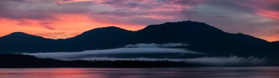 Tongass National Forest Roadless Area, Alaska