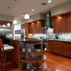 Kitchen Cabinets Pittsburgh Contemporary Curtains Kitchens Nelson And Bath Mars Pa